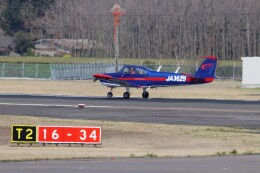 EosR2さんが、鹿児島空港で撮影した日本個人所有 FA-200-180 Aero Subaruの航空フォト(飛行機 写真・画像)