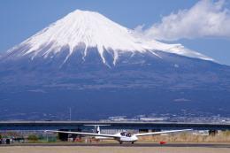 apphgさんが、富士川滑空場で撮影した静岡県航空協会 ASK 21の航空フォト(飛行機 写真・画像)