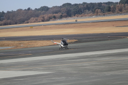 TAK_HND_NRTさんが、熊本空港で撮影した日本個人所有 269C-1 (300CB)の航空フォト(飛行機 写真・画像)
