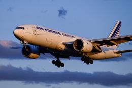 Frankspotterさんが、成田国際空港で撮影したエールフランス航空 777-F28の航空フォト(飛行機 写真・画像)
