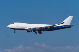 LAX Spotterさんが、ロサンゼルス国際空港で撮影したドバイ・ロイヤル・エア・ウィング 747-412F/SCDの航空フォト(飛行機 写真・画像)