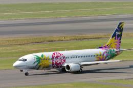 スカイネットアジア航空 イメージ