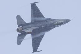 norimotoさんが、三沢飛行場で撮影したアメリカ空軍 F-16CM-50-CF Fighting Falconの航空フォト(飛行機 写真・画像)