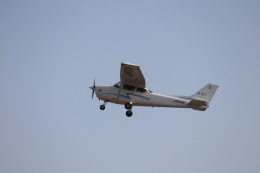 flyflygoさんが、熊本空港で撮影した崇城大学 172S Skyhawk SPの航空フォト(飛行機 写真・画像)
