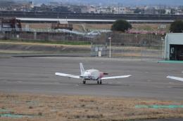 flyflygoさんが、岡南飛行場で撮影した日本法人所有 TB-21 Trinidad TCの航空フォト(飛行機 写真・画像)