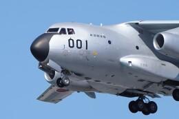 土岐のjunkoさんが、岐阜基地で撮影した航空自衛隊 C-1FTBの航空フォト(飛行機 写真・画像)
