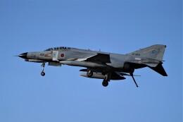 土岐のjunkoさんが、岐阜基地で撮影した航空自衛隊 F-4EJ Phantom IIの航空フォト(飛行機 写真・画像)