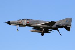 tg36aさんが、岐阜基地で撮影した航空自衛隊 F-4EJ Kai Phantom IIの航空フォト(飛行機 写真・画像)