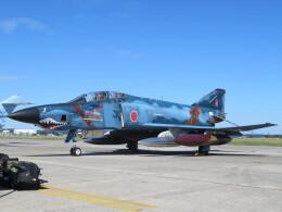 かとそさんが、横田基地で撮影した航空自衛隊 RF-4E Phantom IIの航空フォト(飛行機 写真・画像)