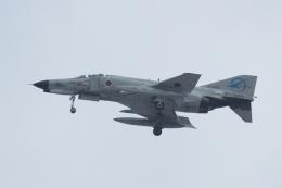 マー君さんが、名古屋飛行場で撮影した航空自衛隊 F-4EJ Phantom IIの航空フォト(飛行機 写真・画像)