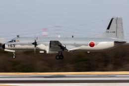 KANTO61さんが、入間飛行場で撮影した航空自衛隊 YS-11A-402EAの航空フォト(飛行機 写真・画像)