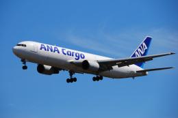 航空フォト:JA8323 全日空 767-300
