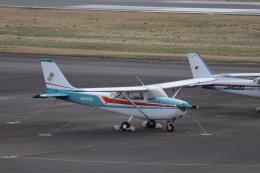 flyflygoさんが、岡南飛行場で撮影した日本個人所有 172Kの航空フォト(飛行機 写真・画像)
