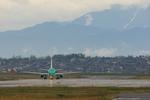 新潟空港 - Niigata Airport [KIJ/RJSN]で撮影されたフジドリームエアラインズ - Fuji Dream Airlines [JH/FDA]の航空機写真