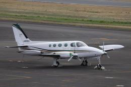 flyflygoさんが、岡南飛行場で撮影した日本個人所有 340の航空フォト(飛行機 写真・画像)