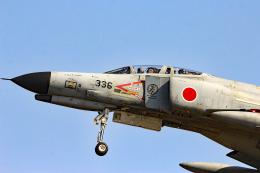 さかなやさんが、岐阜基地で撮影した航空自衛隊 F-4EJ Phantom IIの航空フォト(飛行機 写真・画像)