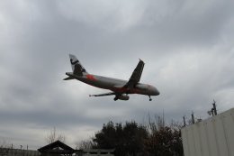 TAK_HND_NRTさんが、成田国際空港で撮影したジェットスター・ジャパン A320-232の航空フォト(飛行機 写真・画像)