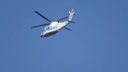 kazuhikoさんが、福島空港で撮影した海上保安庁 S-76Dの航空フォト(飛行機 写真・画像)