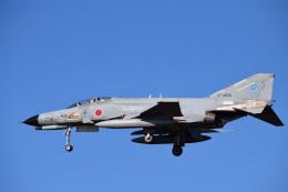 SYさんが、岐阜基地で撮影した航空自衛隊 F-4EJ Kai Phantom IIの航空フォト(飛行機 写真・画像)