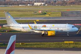 航空フォト:EC-NAJ ブエリング航空 A320neo