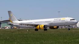航空フォト:EC-MMU ブエリング航空 A321