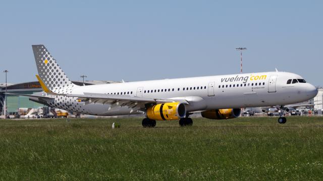 シュトゥットガルト空港 - Stuttgart Airport [STR/EDDS]で撮影されたシュトゥットガルト空港 - Stuttgart Airport [STR/EDDS]の航空機写真