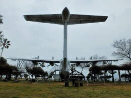 陸奥記念館で撮影された海上自衛隊 - Japan Maritime Self-Defense Forceの航空機写真
