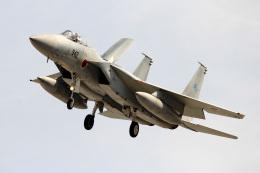 さかなやさんが、岐阜基地で撮影した航空自衛隊 F-15J Kai Eagleの航空フォト(飛行機 写真・画像)