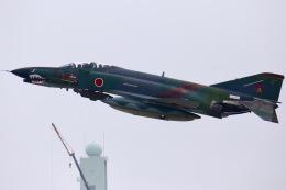 ちゅういちさんが、茨城空港で撮影した航空自衛隊 RF-4EJ Phantom IIの航空フォト(飛行機 写真・画像)