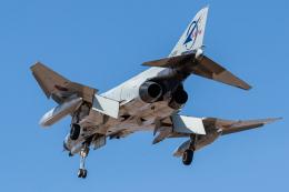 ヒロミさんが、岐阜基地で撮影した航空自衛隊 F-4EJ Phantom IIの航空フォト(飛行機 写真・画像)