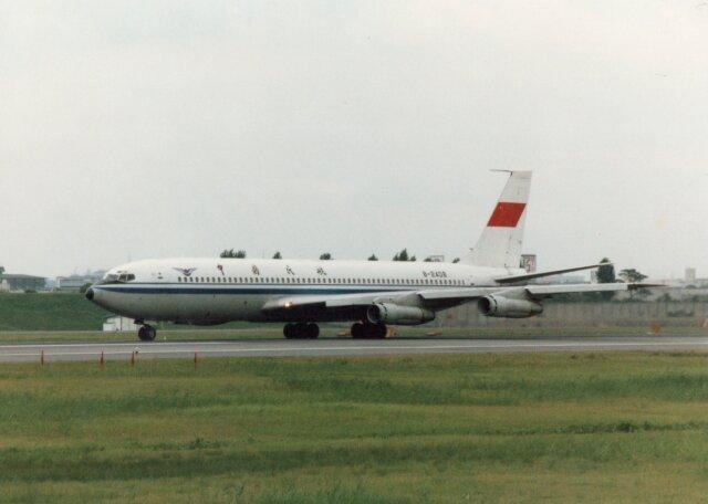 なかすぃ~さんが、伊丹空港で撮影した中国民用航空局の航空フォト(飛行機 写真・画像)
