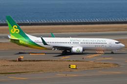 航空フォト:JA04GR 春秋航空日本 737-800
