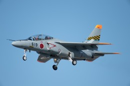 Takeshi90ssさんが、岐阜基地で撮影した航空自衛隊 T-4の航空フォト(飛行機 写真・画像)