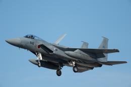 Takeshi90ssさんが、岐阜基地で撮影した航空自衛隊 F-15J Kai Eagleの航空フォト(飛行機 写真・画像)