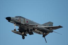 Takeshi90ssさんが、岐阜基地で撮影した航空自衛隊 F-4EJ Kai Phantom IIの航空フォト(飛行機 写真・画像)