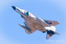 まさポンさんが、岐阜基地で撮影した航空自衛隊 F-4EJ Phantom IIの航空フォト(飛行機 写真・画像)