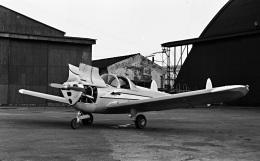 Y.Todaさんが、羽田空港で撮影したアメリカ個人所有の航空フォト(飛行機 写真・画像)