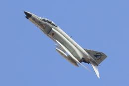 EXIA01さんが、岐阜基地で撮影した航空自衛隊 F-4EJ Phantom IIの航空フォト(飛行機 写真・画像)