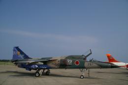 れぐぽよさんが、小松空港で撮影した航空自衛隊 F-1の航空フォト(飛行機 写真・画像)