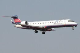 BOEING737MAX-8さんが、成田国際空港で撮影したアイベックスエアラインズ CL-600-2C10 Regional Jet CRJ-702ERの航空フォト(飛行機 写真・画像)