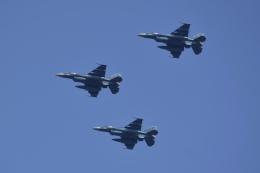 東空さんが、防衛大学校で撮影した航空自衛隊 F-2Aの航空フォト(飛行機 写真・画像)