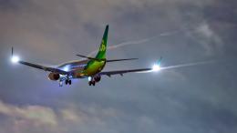 Foxfireさんが、成田国際空港で撮影した春秋航空日本 737-8ALの航空フォト(飛行機 写真・画像)