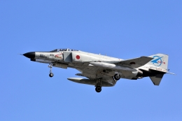 TADY BEARさんが、岐阜基地で撮影した航空自衛隊 F-4EJ Phantom IIの航空フォト(飛行機 写真・画像)