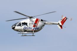 Echo-Kiloさんが、岐阜基地で撮影したセントラルヘリコプターサービス BK117C-2の航空フォト(飛行機 写真・画像)