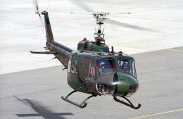 A-330さんが、入間飛行場で撮影した陸上自衛隊 UH-1Hの航空フォト(飛行機 写真・画像)