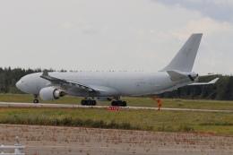 磐城さんが、千歳基地で撮影したオーストラリア空軍 KC-30A(A330-203MRTT)の航空フォト(飛行機 写真・画像)