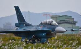 こつぽんさんが、松島基地で撮影した航空自衛隊 F-2Bの航空フォト(飛行機 写真・画像)