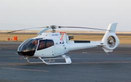 asuto_fさんが、大分空港で撮影した日本個人所有 EC130T2の航空フォト(飛行機 写真・画像)