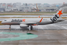 A.Tさんが、福岡空港で撮影したジェットスター・ジャパン A320-232の航空フォト(飛行機 写真・画像)