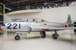 WAiRさんが、岐阜基地で撮影した航空自衛隊 T-33Aの航空フォト(飛行機 写真・画像)